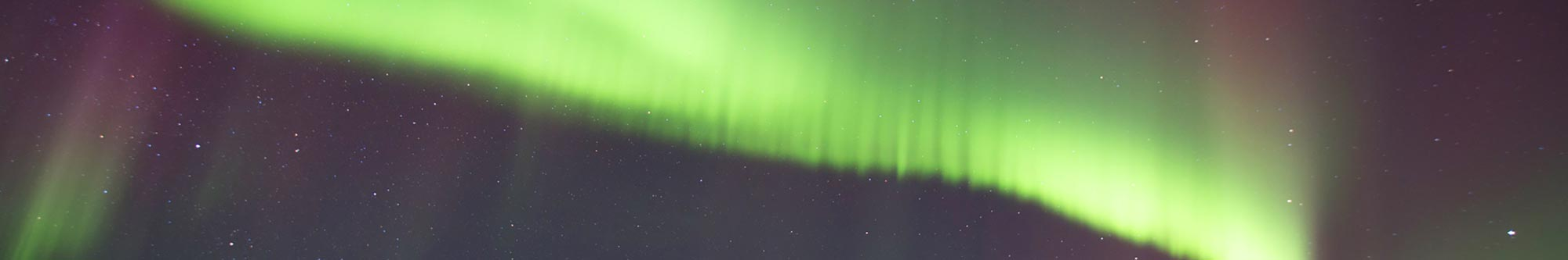 9 facts about the northern lights blog post