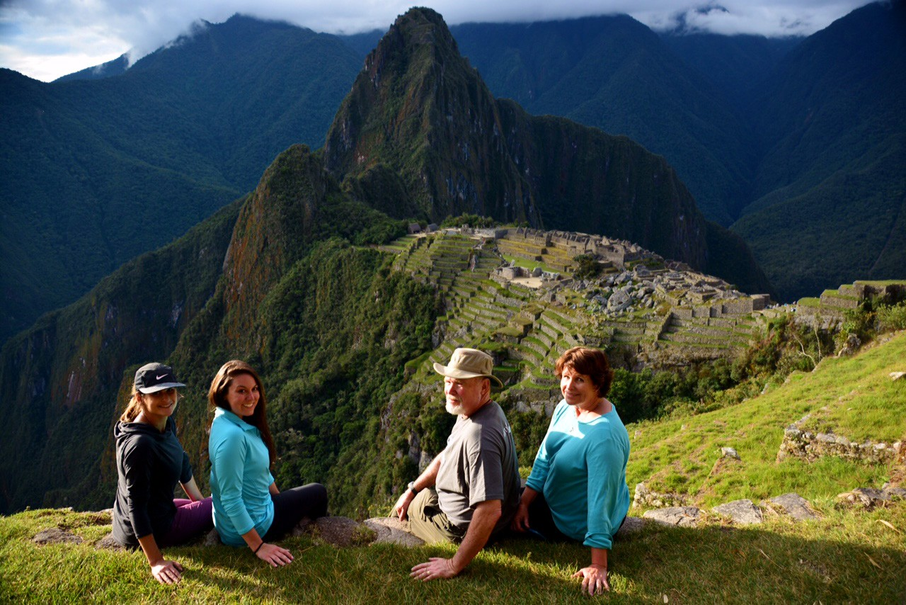 Small Group Travel - Peru