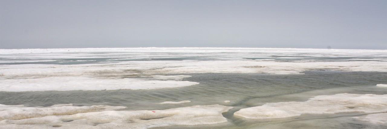 Arctic Oil - Chukchi Sea
