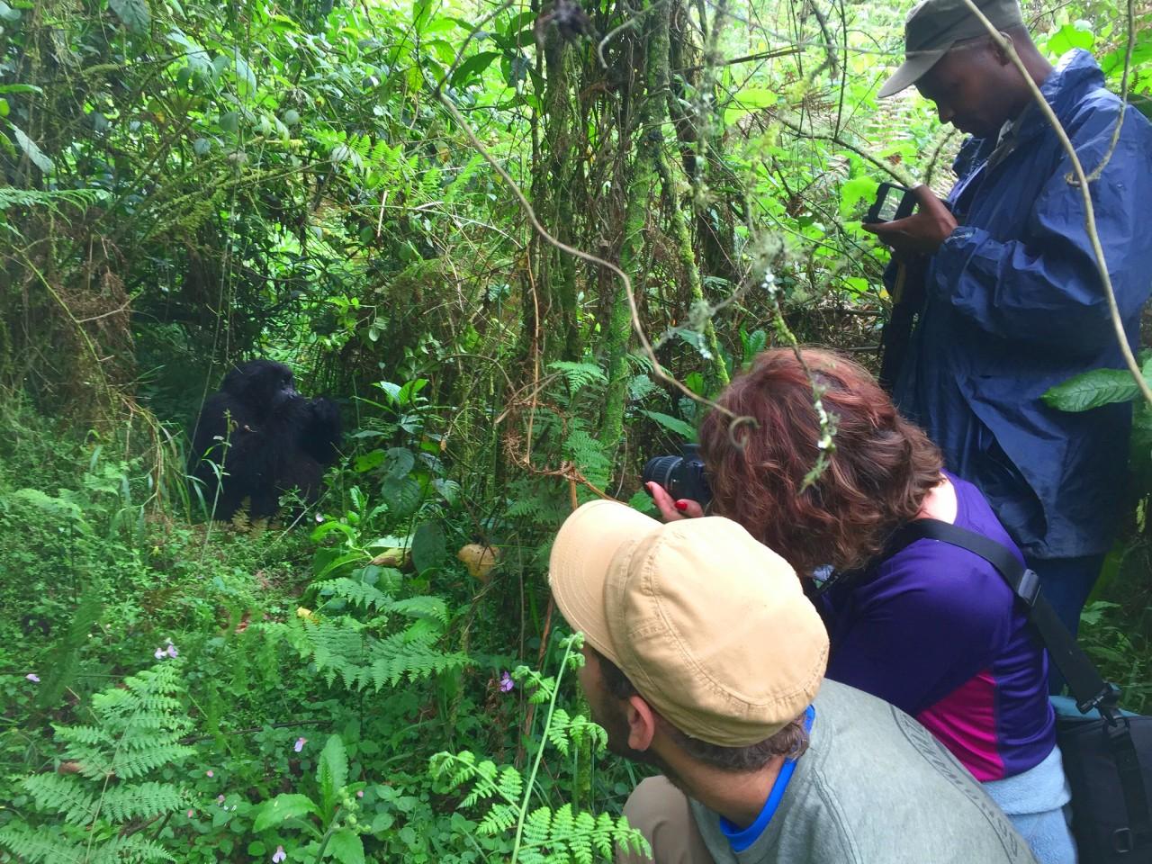 Rwanda safe for tourists?