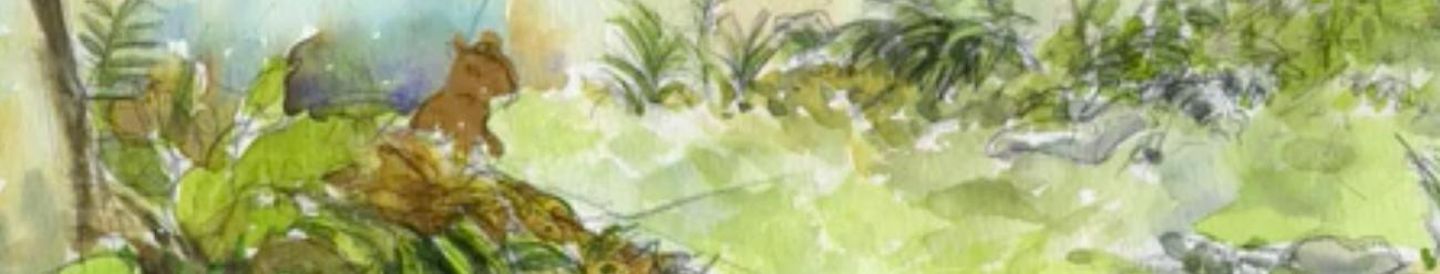 River of Gold Screenshot
