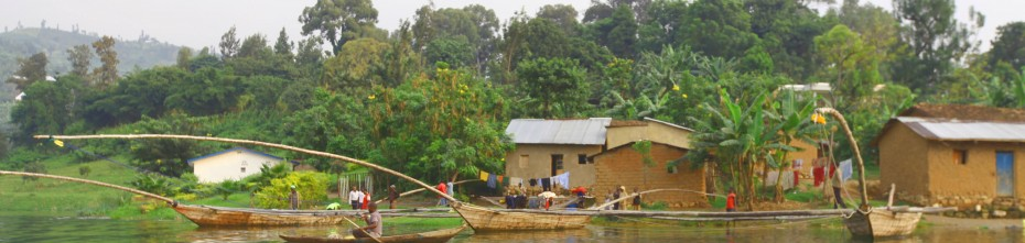 Ecotourism and Lake Kivu