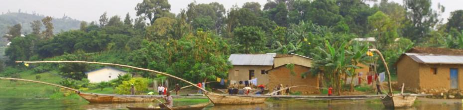 Ecotourism and Lake Kivu