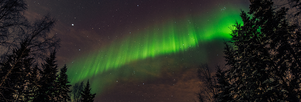 Which Countries Can You See the Northern Lights