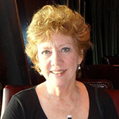 Suzanne Bedke