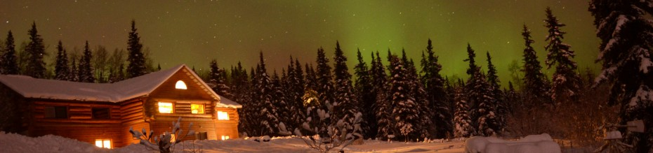 Northern Lights Photo Tour