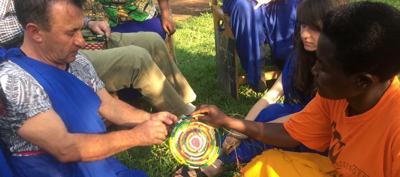 Cultural Exchange Rwanda